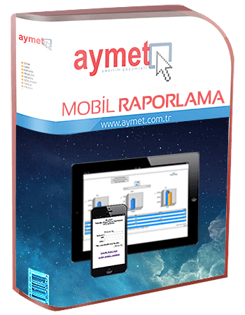 Aymet Mobil Muhasebe